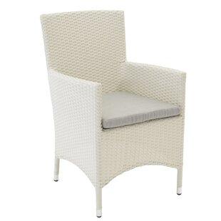 Nitya Garden Chair With Cushion (Set Of 2) Image