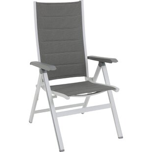 Coan Reclining Garden Armchair Set By Sol 72 Outdoor