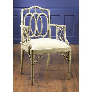 Malgorzata Dining Chair by Bayou Breeze
