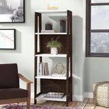 Holte Ladder Bookcase by Brayden Studio®