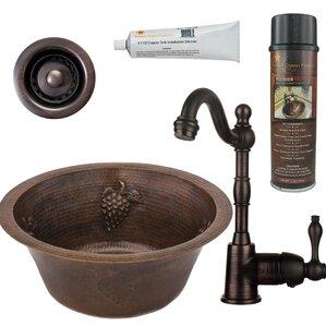 Premier Copper Products 7