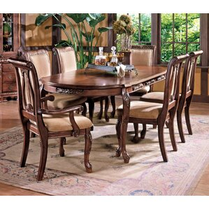 Hayman Dining Table by Astoria Grand