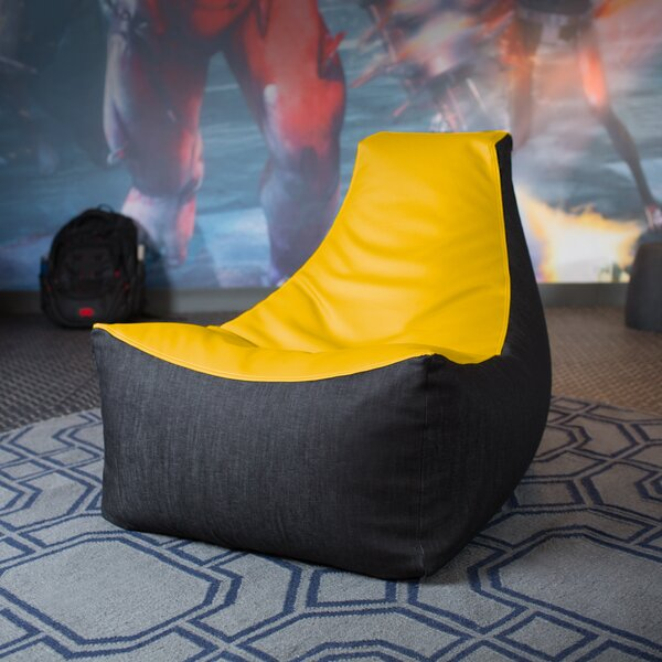 Jaxx Pixel Bean Bag Chair | Wayfair