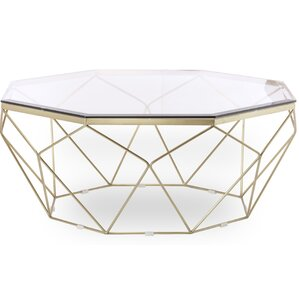 Marlow Coffee Table by Design Tree Home