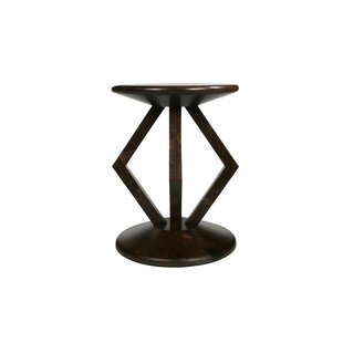 Dellis Cay End Table by Indo Puri