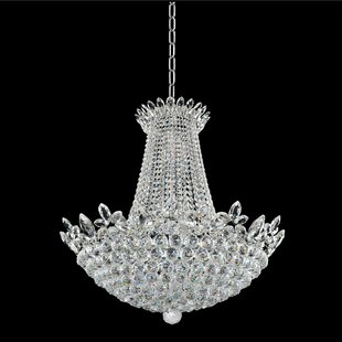 Allegri by Kalco Lighting Treviso 21-Light Chandelier
