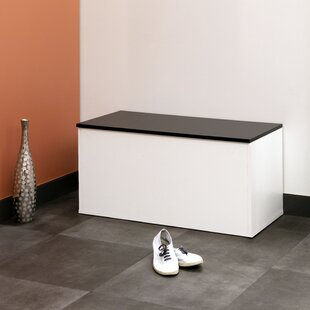 Best Reviews 12 Pairs Shoe Storage Bench By Wrought Studio