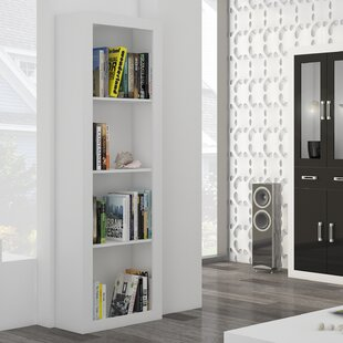 Find the perfect Aeryn Standard Bookcase By Latitude Run