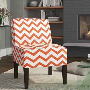 Ebern Designs Erie Slipper Chair