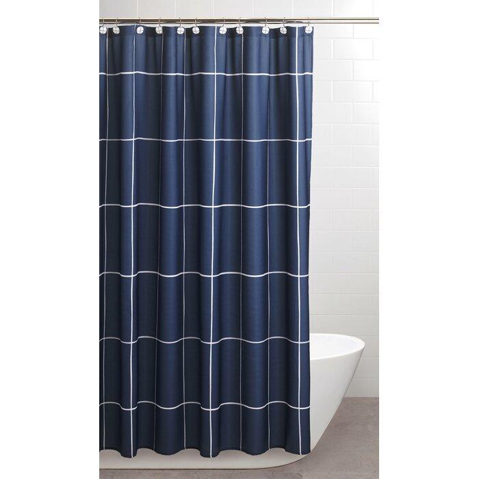 Zebediah Shower Curtain on er design, ns design, l.a. design, blue sky design, color design, setzer design, pi design, berserk design, dy design, dj design,