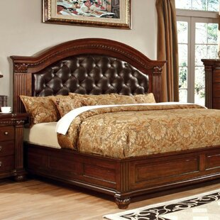 Mexia Traditional Panel Bed by Fleur De Lis Living Discount