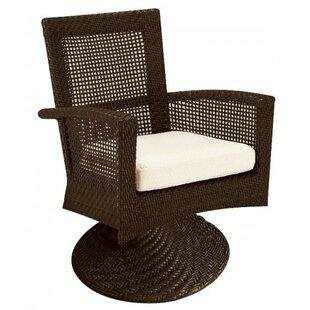 Woodard Trinidad Patio Chair with Cushion
