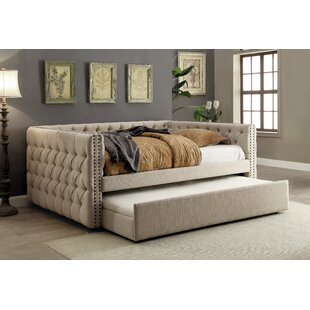 Darby Home Co Zael Contemporary Daybed
