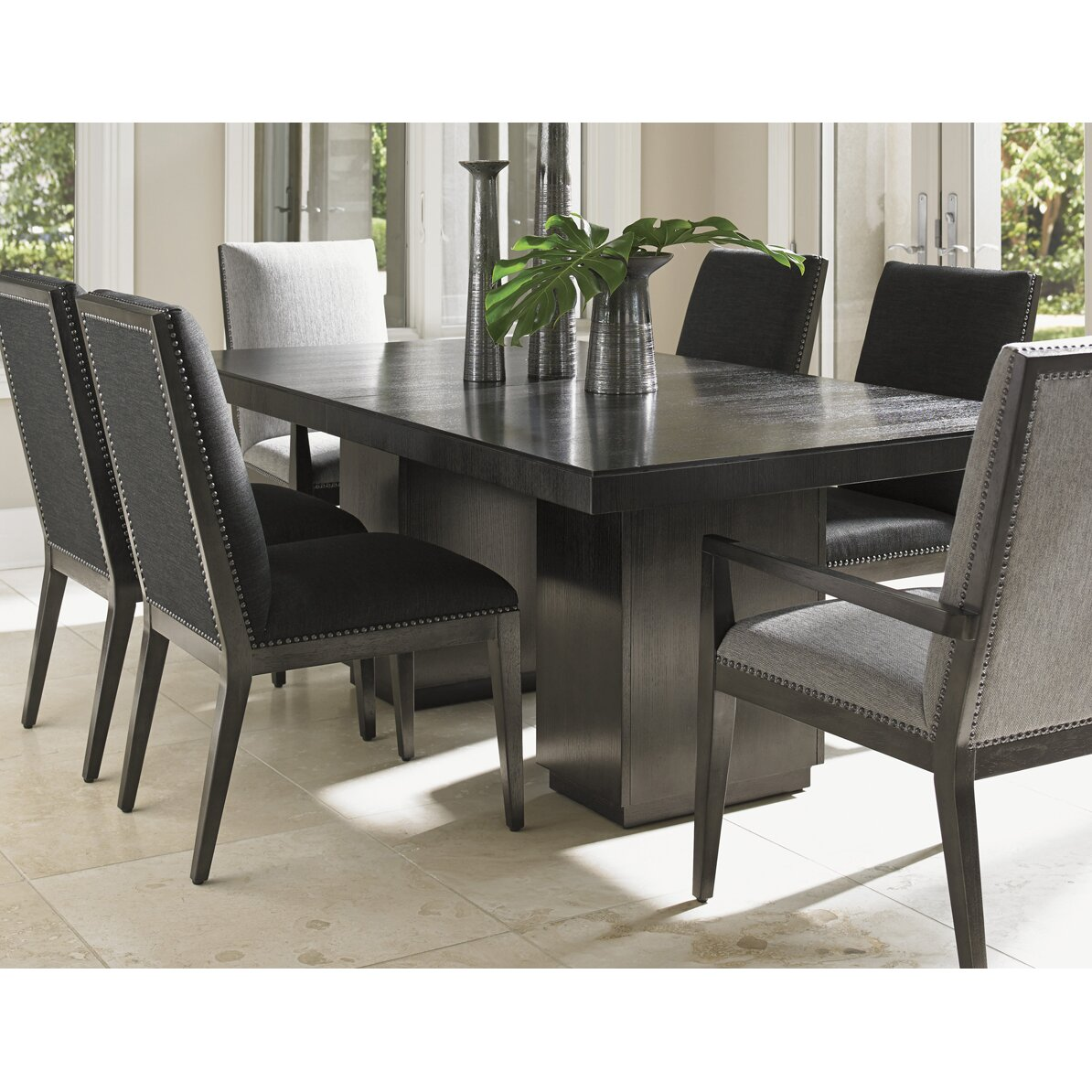 Lexington Carrera Extendable Dining Table & Reviews | Wayfair