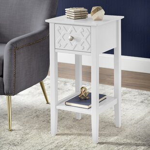 Sue End Table