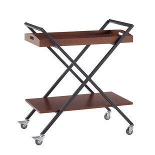 Fontes Bar Cart