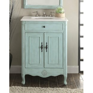 Check Prices Madelon 26'' Single Bathroom Vanity Set By Highland Dunes