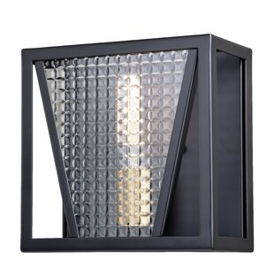Deandra 1-Light Flush Mount by..