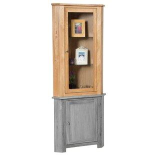 Hatcher Display Cabinet By Gracie Oaks