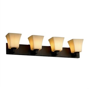 Loon Peak Rieves 4-Light Vanity Light
