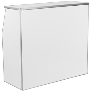 Bukowski Foldable Home Bar