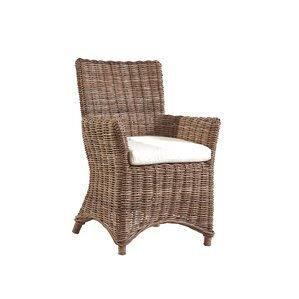 Key Largo Arm Chair by Furniture Classics LTD