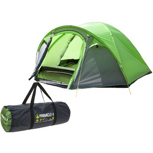 4 Person Tent With Carry Bag By Freeport Park