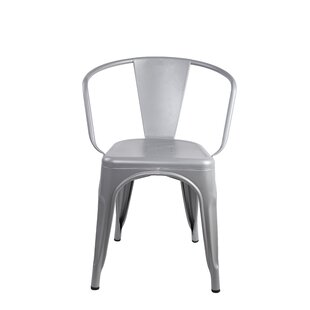 Anni Metal Dining Chair (Set of 4) by 17 ..