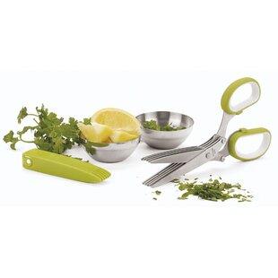 5 Blades Herb Scissor (Set of 2)
