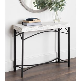 St Philips Marsh Country Cottage Wood Console Table