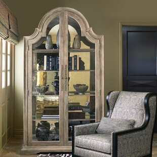 Bernhardt Campania Display China Cabinet