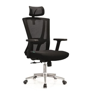 Koerner Mesh Task Chair