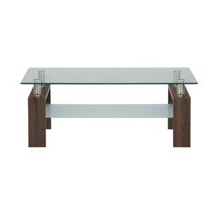 Heiden Coffee Table by Wrought Studio