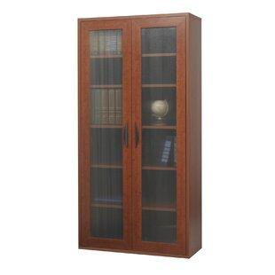 Safco® Apres Standard Bookcase