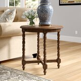 Edler End Table by Darby Home Co