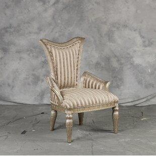 Montecarlo Armchair by Benetti's Ita..