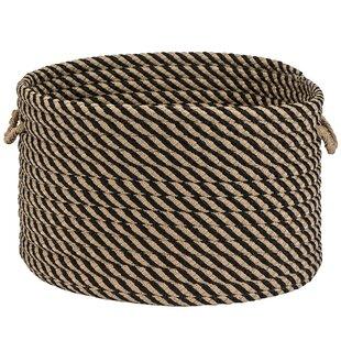 Inexpensive Anthea Storage Basket ByBrayden Studio