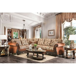 Astoria Grand Savage Reversible Sectional