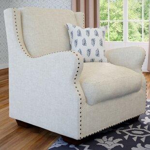 Canora Grey Wythe Armchair