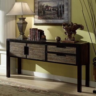 Eastern Legends Transitions Console Table