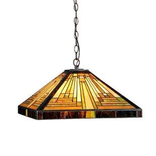 Astoria Grand Charlotte 2-Light Billiard Light