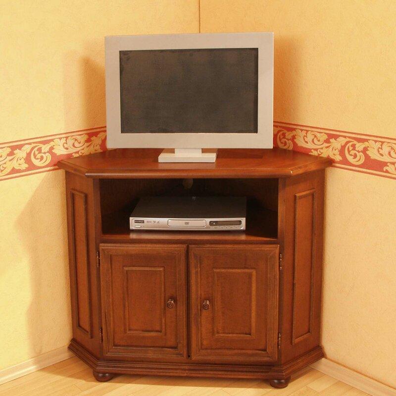 Albero Möbel TV-Schrank Verona für TVs bis zu 24\