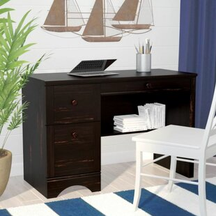 Reviews Pinellas Computer Desk by Beachcrest Home