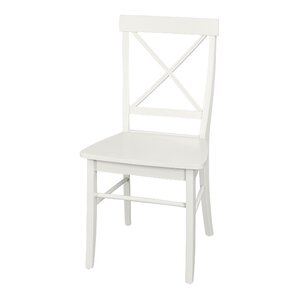 Brookwood Solid Wood Dining Chair (Set..