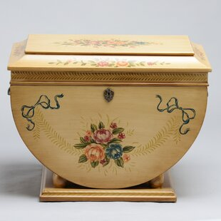 The Life Chest Heritage Colonial Life Chest