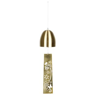 Dream Bell Butterfly Wind Chime by Woodstock Chimes