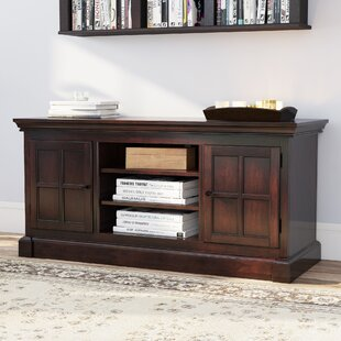 Great Price Faxon TV Stand for TVs up to 55 by Darby Home Co Reviews (2019) & Buyer's Guide