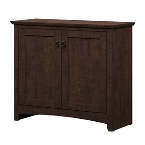 Buena Vista 2 Door Accent Cabinet