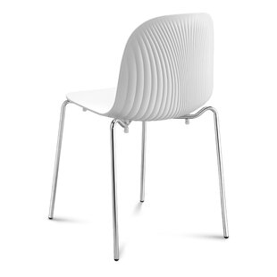 Playa Dining Chair (Set of 2) Domitalia