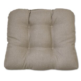 Custom Chair Pad Bench Cushion Made to Order Modern Box Seat Cushion